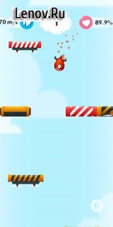Fly or Die v 0.0.10 (Mod Money)