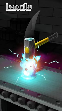 Bulb Smash v 1.1 (Mod Money)