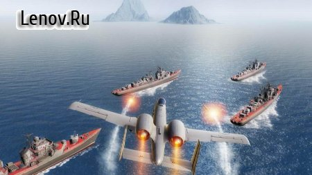 Rules of Navy Battlefield Simulator : World War v 1.2 Мод (Unlocked)