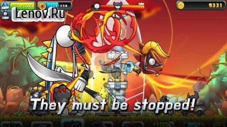 Cartoon Defense Reboot – Tower Defense v 1.0.3 (Mod Money)