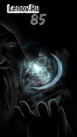 MADOBU - Be the Dark Lord v 1.1.50 Мод (Free Shopping)