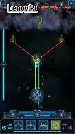 Star Brawl - Human vs Zerg v 1.4.1 (Mod Money)