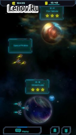 Star Brawl - Human vs Zerg v 1.5.1 (Mod Money)