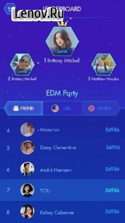 Magic Twist: Twister Music Ball Game v 1.2.0 (Mod Money)