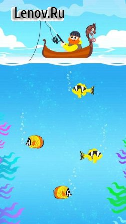Fish Master v 1.1.8 (Mod Money)