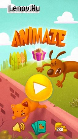 Animaze! v 1.0 (Mod Money)