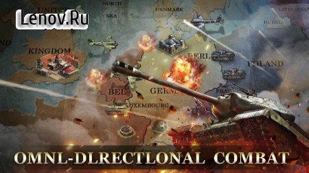 WW2: Strategy Commander Conquer Frontline v 1.2.8 (Mod Money)