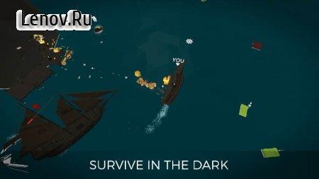 Pirate world Ocean break v 1.4 (Mod Money)