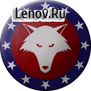 Congresswolf v 1.1.0 Мод (All stats at 90)