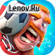 Soccer Royale 2019 - Лучшая PvP футбольная игра! v 1.4.1 Мод (Unlimited money/diamond)