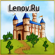 Idle Castle v 3.0.3 (Mod Money)