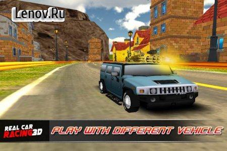 Extreme Crazy Driver Car Racing v 3.3 (Mod Money)