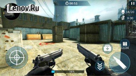 Counter Fort Invader: CS Shooting v 1.1.0 (Mod Money)