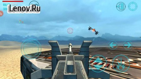 Space Gunship v 1.0.3 (Mod Money)