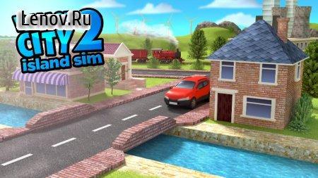 Town Games: Village City - Island Sim Life 2 v 1.4.9 (Mod Money)