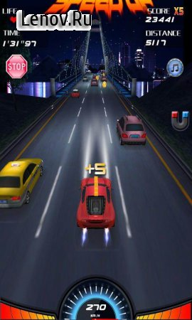Speed Night v 1.2.8 (Mod Money)