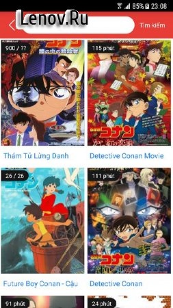 Free Anime VietSub Online - Xem Anime miễn phí v 4.4 Мод (Remove the ads)