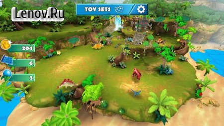 PLAYMOBIL The Explorers v 1.0.2 (Mod Money)