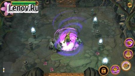 Hanuman Vs Mahiravana Game v 1.0 (Mod Money)