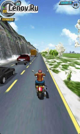 AE 3D MOTOR :Racing Games Free v 2.2.2 (Mod Money)