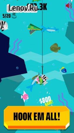 Go Fish! v 1.2.0 (Mod Money)