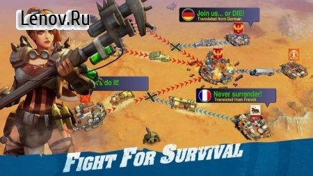 Doomwalkers - Survival War v 5.0