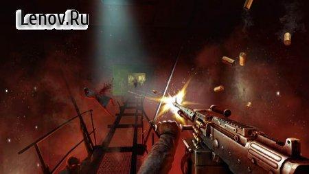 Death Horizon VR v 1.0 Мод (полная версия)