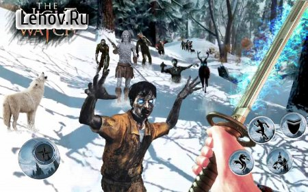 Game of Survival: Zombie Attack v 1.0 Мод (Unlock Card)