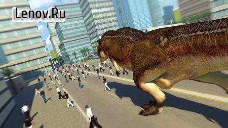 Dinosaur Hunter 2018: Dinosaur Games v 1.9 (Mod Money)
