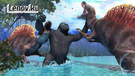 Dinosaur Hunter 2018: Dinosaur Games v 1.5 (Mod Money)
