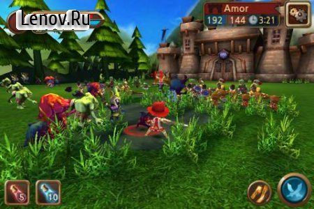 Castle Master 3D v 1.0.9 (Mod Money)