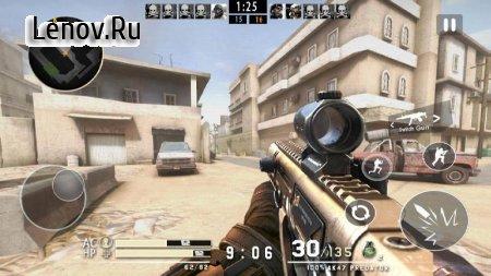 Counter Terrorist Sniper Hunter V2 v 1.1 (Mod Money)