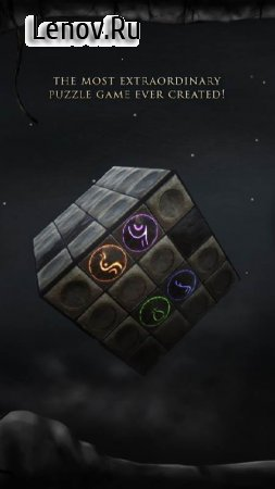 Pan's Cube v 4 Мод (All Levels Unlocked)