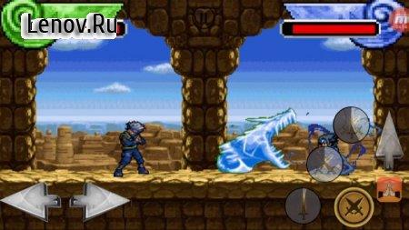 Shinobi Ninja Tournament v 1.0 (Mod Money)