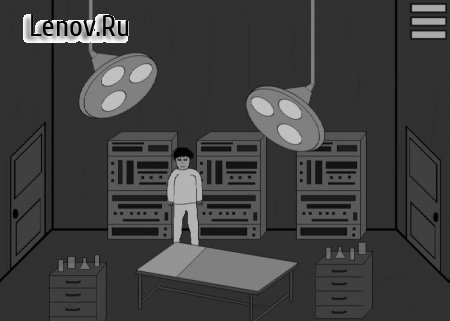 Horror - Voice of Oblivion v 1.3.3 Мод (Unlocked)