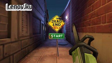 Dead End Alley v 1.013 Мод (полная версия)