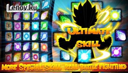 Super Saiyan Final Z Battle v 1.09 Мод (Unlimited Honnors/Gems)