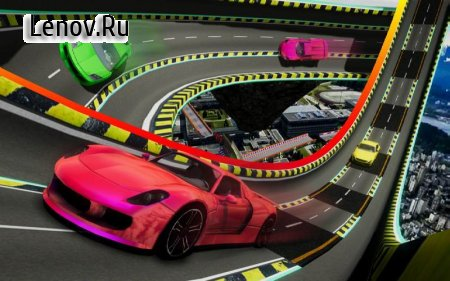 Extreme GT Payback Racing Stunts v 1.2 (Mod Money)