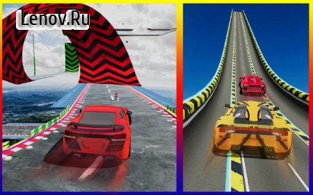 Extreme GT Payback Racing Stunts v 1.2 (Mod Money)