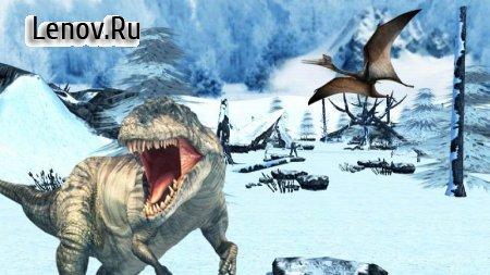 Dinosaur Hunt 2018 v 2.5 (Mod Money)