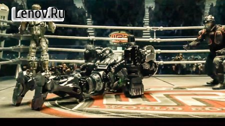 Steel Boxing Revolution: Robot Transformers 2018 v 1.2 Мод (Unlock Character)