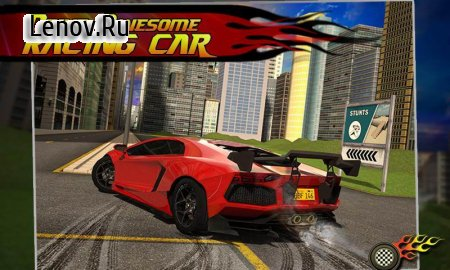 Furious Car Driver 3D v 1.5 Мод (Money Increases)