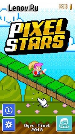 Pixel Stars v 1.0.2 (Mod Money)