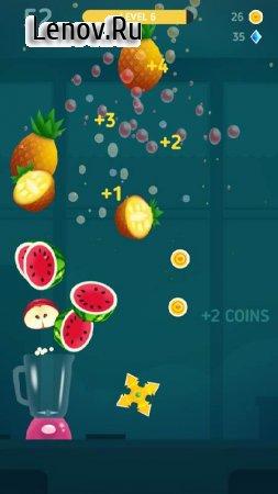 Fruit Master v 1.0.1 Мод (Ads-free)
