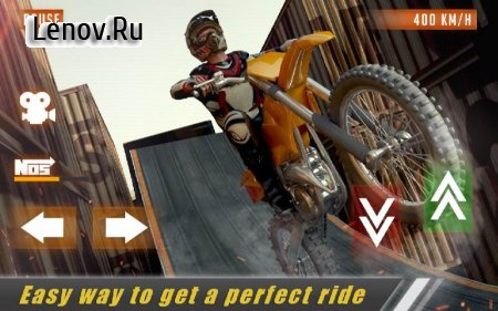 Impossible Tracks 3d: Bike Stunts Racing Game 2018 v 1.0.6 (Mod Money)