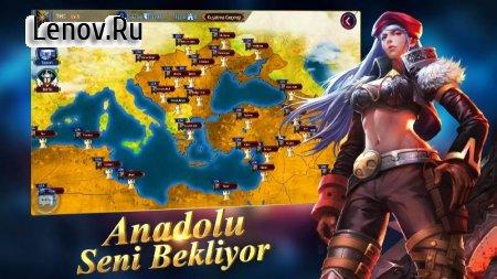 Osmanlı'nın Onuru: LegendsArena v 1.12.5.0 Мод (Show enemy icon on mini map)