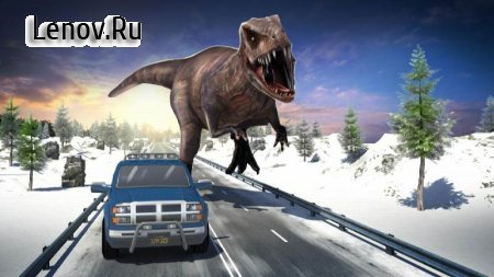 Dinosaur Games - Deadly Dinosaur Hunter v 1.2 (Mod Money)