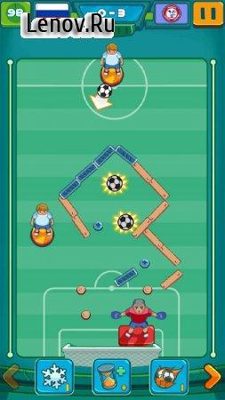 World Cup 2018 - Soccer Star Game v 1.0.3 (Mod Money)