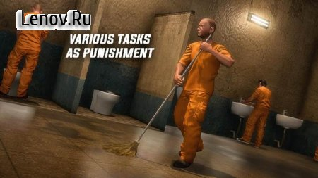 Terrifying Prison Survival v 1.4 Мод (All Levels Unlocked)