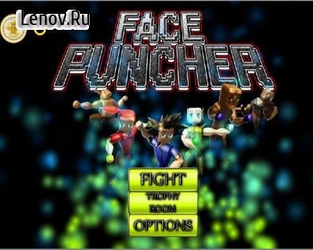 Face Puncher v 3.0 Мод (Unlocked)